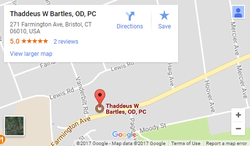Bartles Map